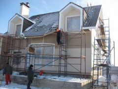 строительные работы - отзывы о нашей работе