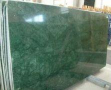 Зеленый гранит - натуральный камень