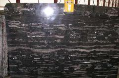Черный мрамор - натуральный камень