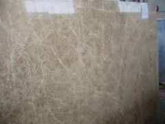 Бежевый мрамор - натуральный камень